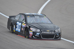 Josh Wise, The Motorsports Group, Chevrolet