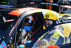 #50 Larbre Competition Corvette C7.R: Ricky Taylor
