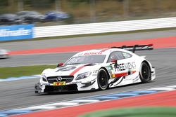 Фелікс Розенквіст, Mercedes-AMG Team ART, Mercedes-AMG C 63 DTM DTM