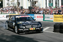 Gary Paffett Team HWA AMG Mercedes C-Klasse