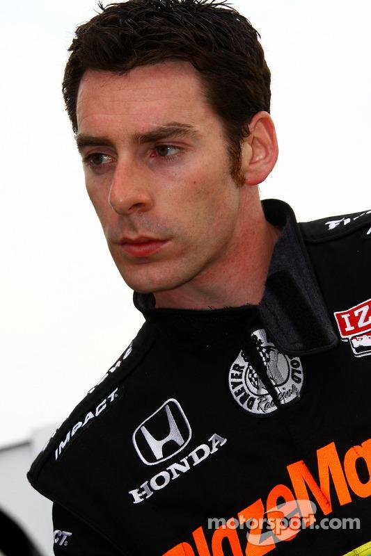 Simon Pagenaud, Dreyer & Reinbold Racing