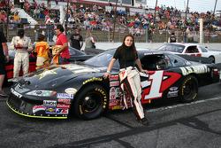 Racers Drive - Jessica Brunelli announcement