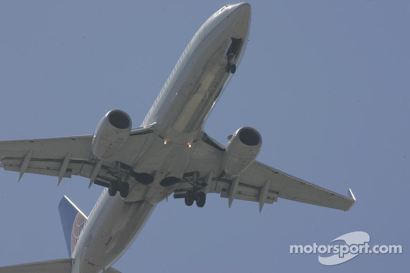 Sobre vuelo
