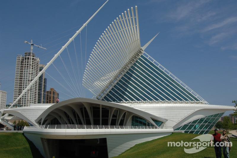Le Musée d'Art de Milwaukee