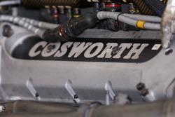 Двигун Cosworth