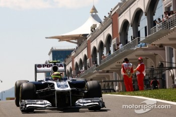 Williams and Jaguar to develop hybrid supercar