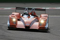 #35 Oak Racing Oak Pescarolo Judd: Andrea Barlesi, Frederic Da Rocha, Patrice Lafargue
