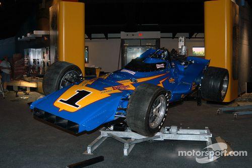 Unser Racing Museum, Albuquerque