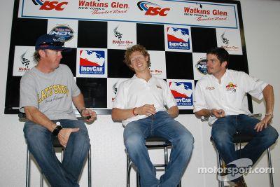 Watkins Glen test