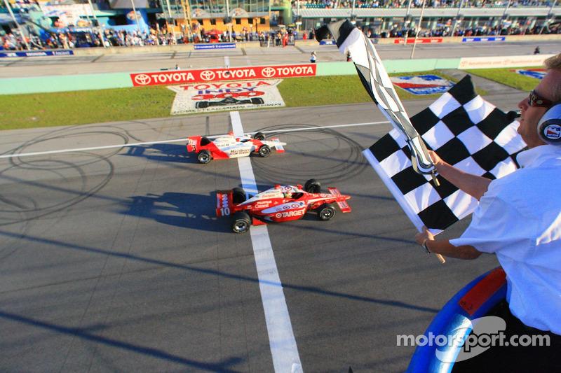 2006 - Homestead-Miami Speedway