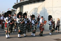 The Gordon Pipers