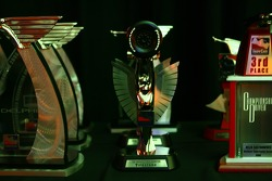 The tire manufacturer trophy