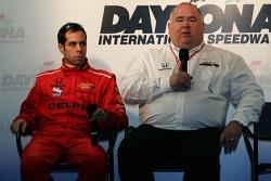 Daytona open test