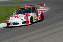 Rob Morgan, Porsche GT-3 Cup