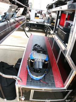 Scott Speed/Dreyer & Reinbold Racing