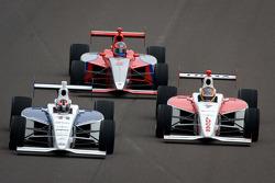 Josef Newgarden, Sam Schmidt Motorsports Esteban Guerrieri, Sam Schmidt Motorsports, Stefan Wilson, Andretti Motorsport