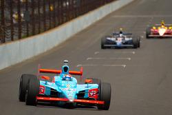 John Andretti, Richard Petty / Andretti Autosport