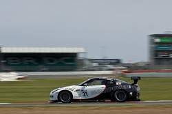 #21 Sumo Power GT Nissan GT-R GT1: Jamie Cambell-Walter, David Brabham