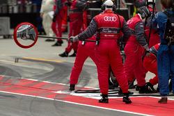 Audi Sport Team Abt Sportsline team members