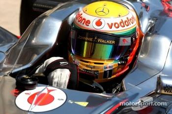 Hamilton recalls his win in 2008