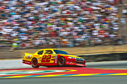 Kurt Busch Penske Racing, Dodge