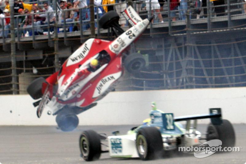 4. Indianapolis 2003