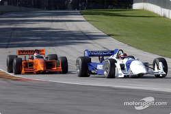 Bryan Herta and Jimmy Vasser
