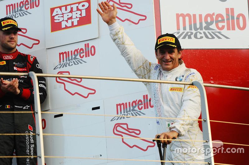 Італійський GT – повернення чемпіона