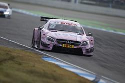 Крістіан Фіторіс, Mercedes-AMG Team Mücke, Mercedes-AMG C63 DTM