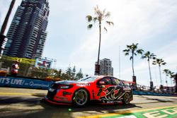 Garth Tander und Warren Luff, Holden Racing Team