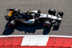 Alfonso Celis Jr., Sahara Force India F1 VJM09 Piloto de desarrollo