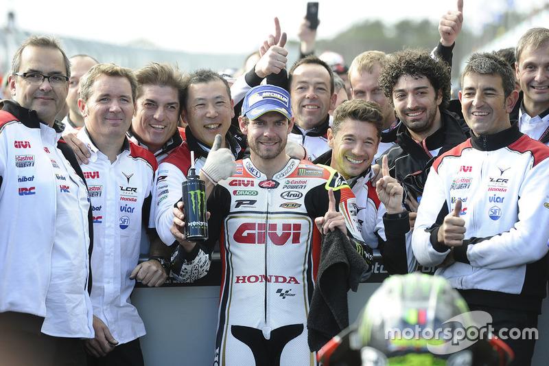 MotoGP – перший британець у Автралії