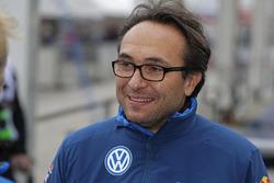 Sven Smeets, Volkswagen Motorsporları Direktörü