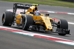 Джолион Палмер, Renault Sport F1 Team