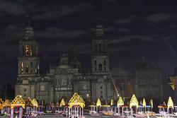 Aspectos de México