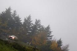 كريس ميك وبول ناغل، سيتروين دي.أس3 دبليو آر سي، فريق سيتروين العالمي للراليات