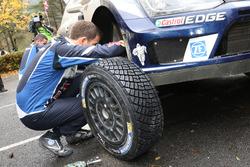 Sebastien Ogier, Julien Ingrassia, VW Polo WRC, Volkswagen Motorsport