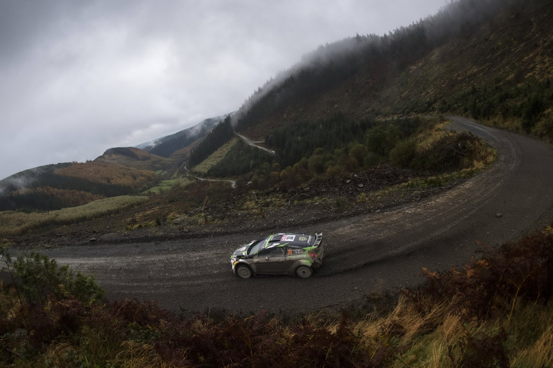 Sébastien Ogier, Julien Ingrassia, Volkswagen Polo WRC