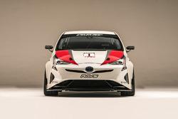 Toyota Prius Extreme