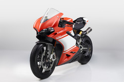 Präsentation: Ducati 1299 Superleggera