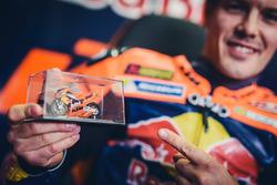 Modellbike von Mika Kallio, Red Bull KTM Factory Racing