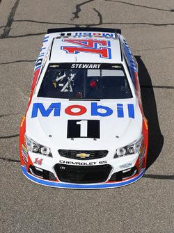 Tony Stewart, Stewart-Haas Racing