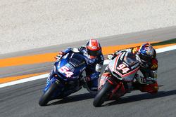 Jonas Folger, Dynavolt IntactGP, Mattia Pasini, Italtrans Racing Team