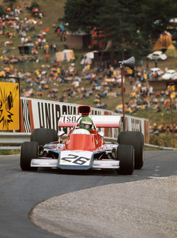 Анри Пескароло, Williams IR01 Ford