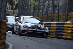 William E. O'Brien, Team Work Motorsport, Volkswagen Golf GTI