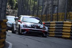 William E. O'Brien, Team Work Motorsport, Volkswagen Golf GTI