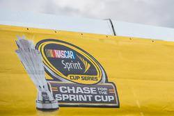 Logo: Chase im NASCAR Sprint-Cup