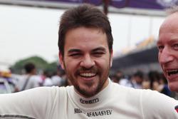 Sergey Afanasyev, Craft Bamboo Racing, SEAT León SEQ
