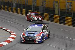 Tin Sritrai, Team Thailand Honda Civic TCR