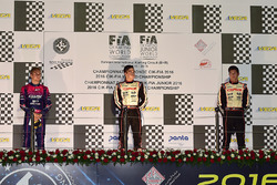 CIK FIA World Championship